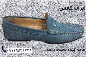 فروش عمده کفش کالاج ایرانی