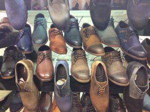 مراکزخرید عمده انواع کفش در تهران