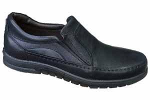 فروش عمده کفش چرم مردانه ارزان