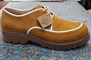 تولیدی کفش مدرسه با مدل های متنوع