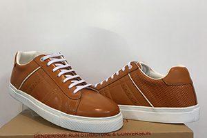 تولیدی کفش چرم مصنوعی ارزان در تهران