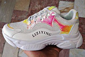 irankenzo فروش عمده کفش ارزان