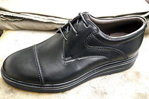 تولیدی کفش طبی فانتوف مردانه تهران
