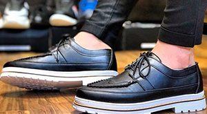 کفش طبی فانتوف