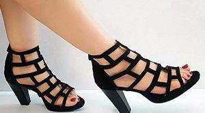 فروش عمده کفش مجلسی زنانه تهران
