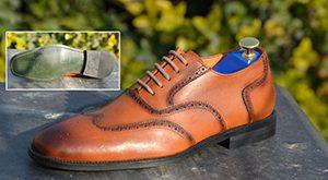 تولیدی کفش پارینه