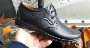 تولیدی کفش چرم مصنوعی تبریز