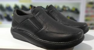 کانال کفش طبی مردانه