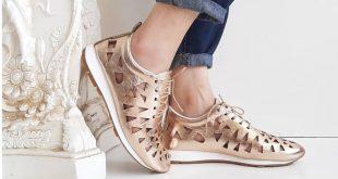 کفش فانتزی دخترانه