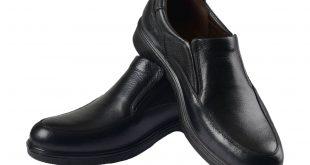 کفش کلاسیک مردانه تبریز