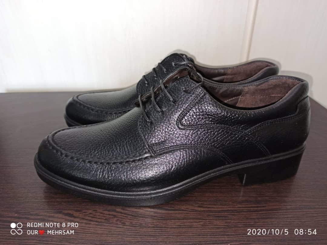 کفش کلاسیک مردانه تبریز به صورت عمده