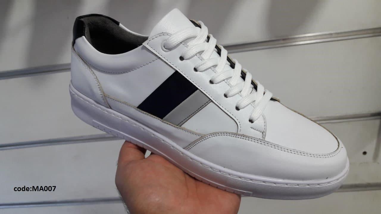 انواع کفش تولیدی تبریز